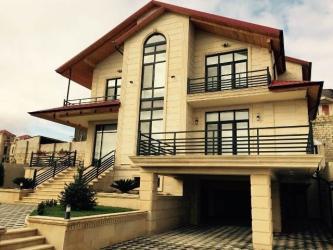 gozel villalar - Azərbaycan: Satış Evlər vasitəçidən: 650 kv. m, 6 otaqlı