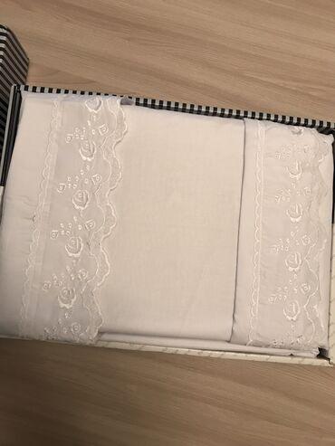 Пастельное белье Новый