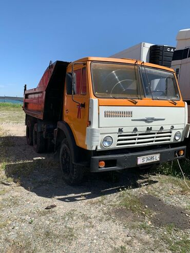 Транспорт - Маловодное: КАМАЗ 5511. Только после полной покраски. ( Кузов, диски, рама). После