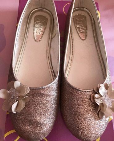 детская обувь 12 см в Азербайджан: 22 см (Moonsoon) (новое) +сумка 30m обувь20 м сумка 22 sm (Moonsoon)