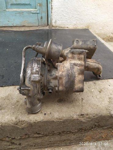 Автозапчасти в Тамчы: Турбина, дизель есть мелкие зап части