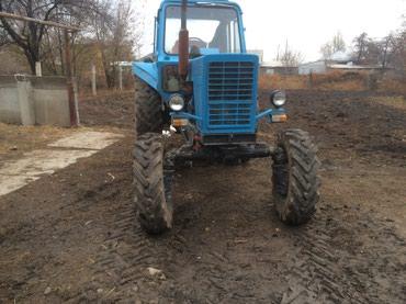 Продаю трактор мтз 82 в идеальном в Шопоков