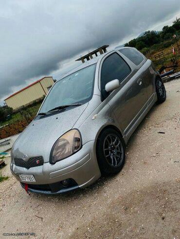 Toyota Yaris 1.5 l. 2003 | 170000 km
