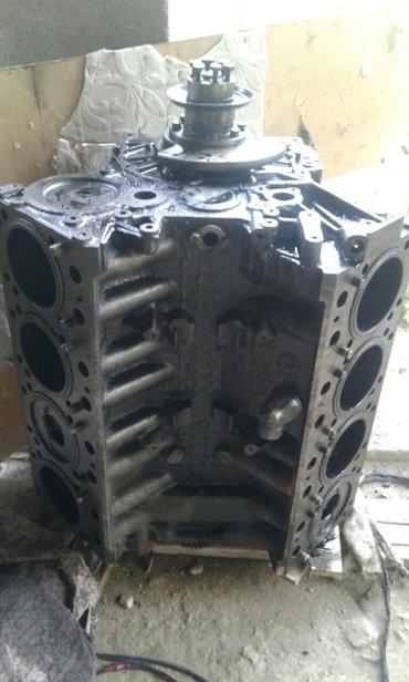 Блок камазвиский в Кара-Ой
