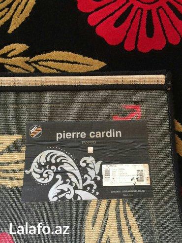 Bakı şəhərində Pierre cardin nen alinib temiz yundu 200×300di tecili satilir ehtiyaci- şəkil 4