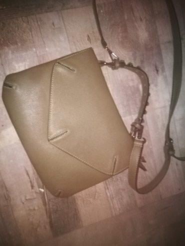 Mala maslinasto zelena torbica - Nis