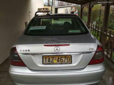 Mercedes-Benz E 220 2.2 l. 2009 | 537365 km