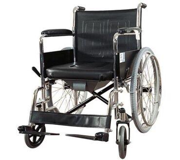 Продаём инвалидные коляски новые