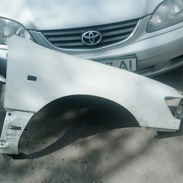 Продаю крыло на Toyota Windom в Бишкек