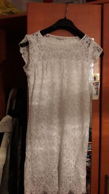 Ostalo | Kosjeric: Dve haljinice za 300 din.Sacuvane