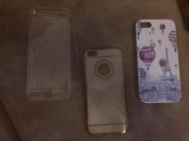 Iphone 5s kabrolar в Bakı