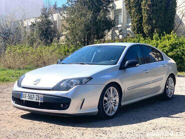Renault Laguna 2 l. 2009 | 350000 km