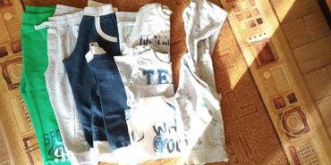 Paket odeće - Sivac: Paket za dečake Vel 92
