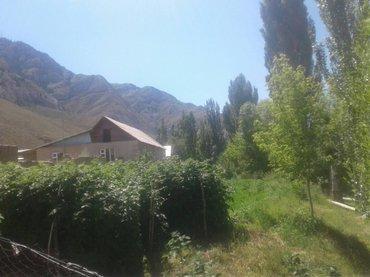Продается большой кирпичный дом с в Нарын