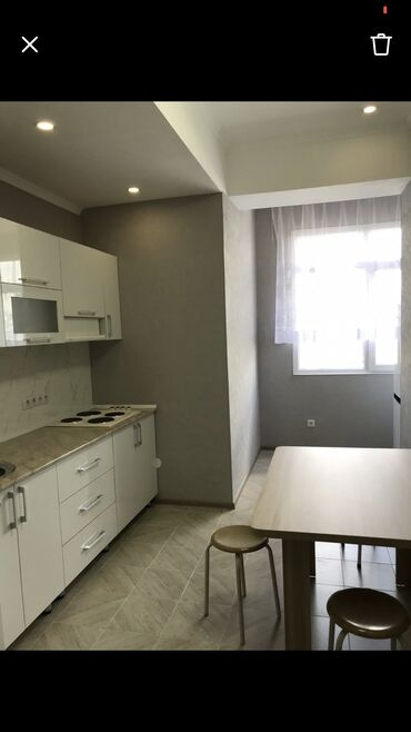 Продажа квартир - 9 - Бишкек: Продается квартира: Магистраль, 2 комнаты, 73 кв. м