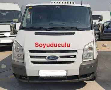 təkər arası dəmir - Azərbaycan: Ford Transit 2.2 l. 2009 | 186500 km
