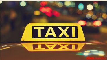 london taksi isi - Azərbaycan: Taksi surucu