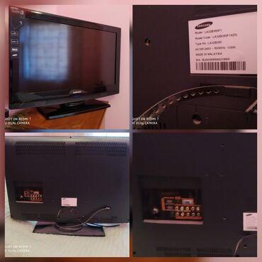 Samsung TV 82 ekran təzə kimidi qiymet 250azn ünvan Qaracuxur cod