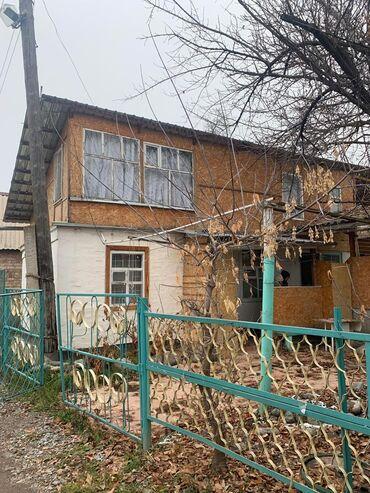 продам дачу беш кунгей в Кыргызстан: Продам Дом 80 кв. м, 3 комнаты