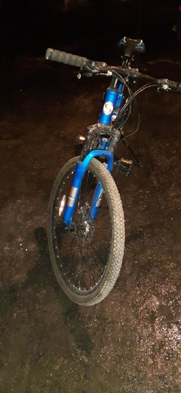 bmw 350 - Azərbaycan: Продается велосипед Saft. В хорошом состоянии. Из проьлем только люфт