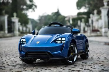Uşağınız Porsche markasını bəyənir? Elə isə sizə Porsche Mission