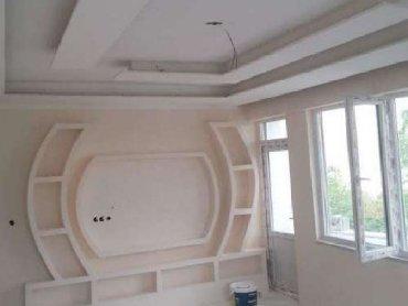 Строительство и ремонт в Гянджа: Gence EV TEMIRI