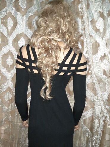 Exsluzivna haljina doneta iz Beca,s velicina,jednom nosena,savrsena