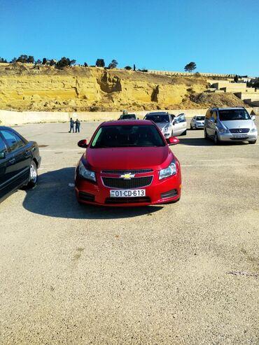 Soxulcan satilir - Azərbaycan: Chevrolet Cruze 1.4 l. 2013 | 250000 km