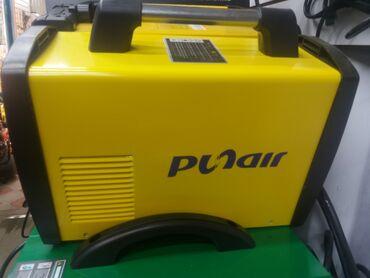 Инструменты - Кыргызстан: Пунайр сварочные аппараты Мощность 300 А100%оригинал Гарантия 1год