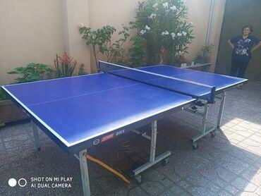 iwlenmiw telefonlar - Azərbaycan: Tennis stolu iwlenmiw