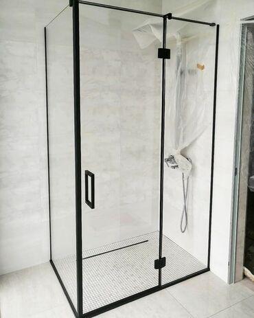 эмалировка ванн бишкек в Кыргызстан: Кабинка для душа   Установка, Гарантия