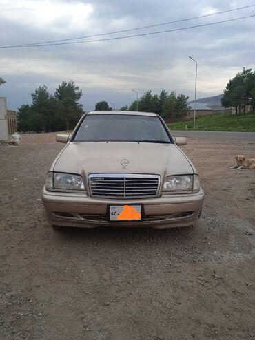 Mercedes-Benz C 180 1.8 l. 1997   30000 km