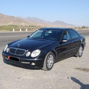 Mercedes-Benz E 320 3.2 л. 2003