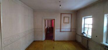 бревенчатые дома в Кыргызстан: Продам Дом 52 кв. м, 3 комнаты