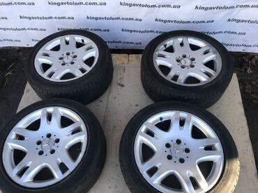 r16 диски купить в Кыргызстан: Куплю такие диски на Мерседес. Желательно один диск или пару. R16