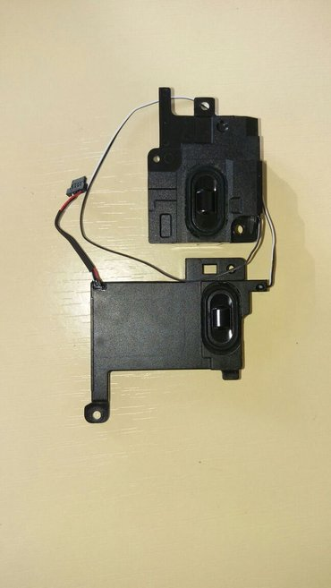 Bakı şəhərində Hp pavilion g6-2000 speaker left-right   part number van3er36tp