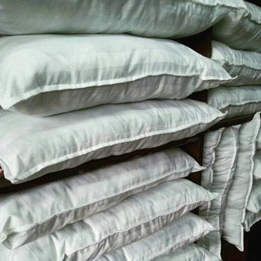Постельное белье, подушки из в Бишкек
