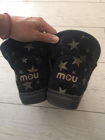 Ugg | Srbija: MOU original cizme skroz nove !!!! Placene 39.000 rsd !!!! Krzno