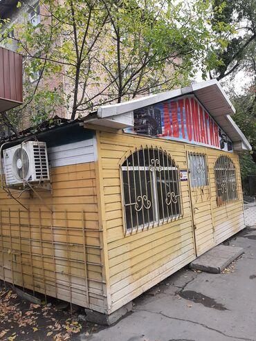 продам продуктовый магазин in Кыргызстан   МАГАЗИНЫ: 16 кв. м