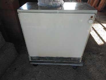 TA odlicna, besuman ventilator, 2.5 KW, sve ispravno. Ima postolje sa