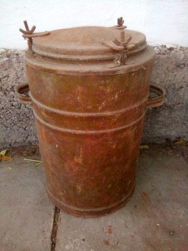 Термос пищевой на 30 л. в Кара-Балта