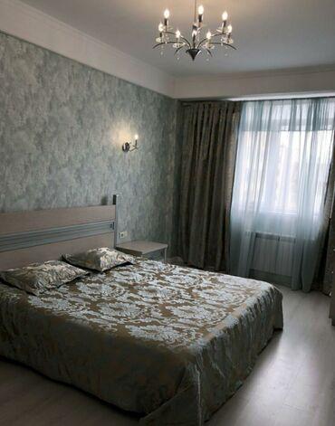 Сдается квартира: 3 комнаты, 90 кв. м, Джал