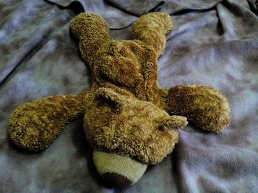 Мягкая игрушка медвежонок в Бишкек