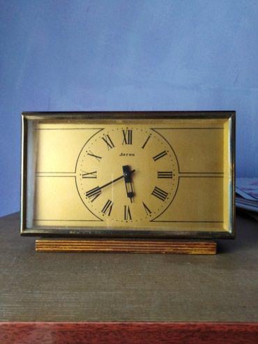 Отличные советские часы в очень в Кок-Ой