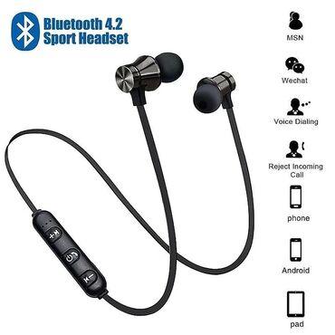 Lenovo-a536 - Srbija: Bluetooth bezicne slusalice, magnetne, vodootporne, odlicne za