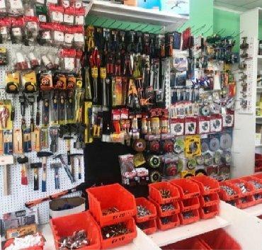 Продажа складов и мастерских в Кыргызстан: Срочно продается готовый бизнес на Аламединском рынке трц Техномаркет