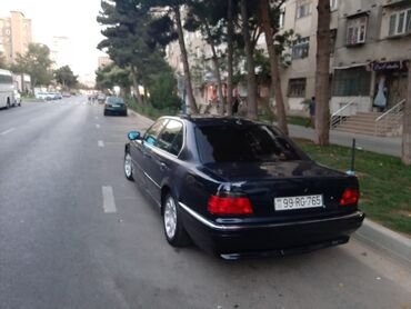 BMW - Azərbaycan: BMW 2001   230000 km