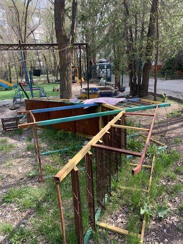 горка для детей в квартиру в Кыргызстан: Детская горка, качели и турник