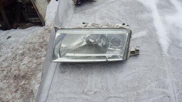 реставрация рулевой рейки ланос в Кыргызстан: Skoda Octavia фара левая рулевая рейка