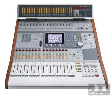 scion tc в Кыргызстан: Продаю или Меняю(варианты)48-канальная 24 бит/96 кГц цифровая консоль